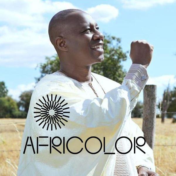 Festival Africolor : Sekouba Bambino + Go de Bamako L'Espace 93 Victor Hugo