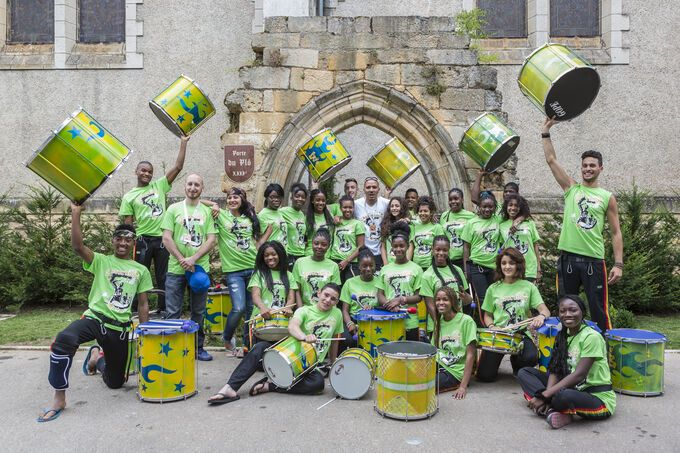 Festival Culture aux Cœurs Montignac   2021-08-01