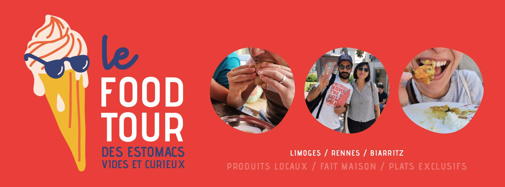 RENNES. LE FESTIN ITINÉRANT DU FOOD MOOD TOUR