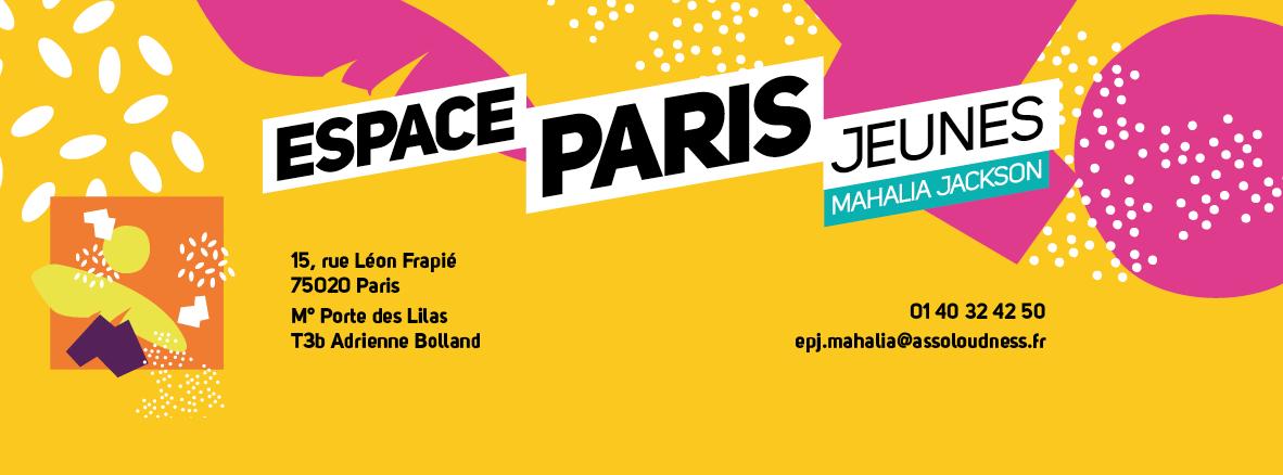 FOUGÈRES BLOCK PARTY Square Léon-Frapié Paris