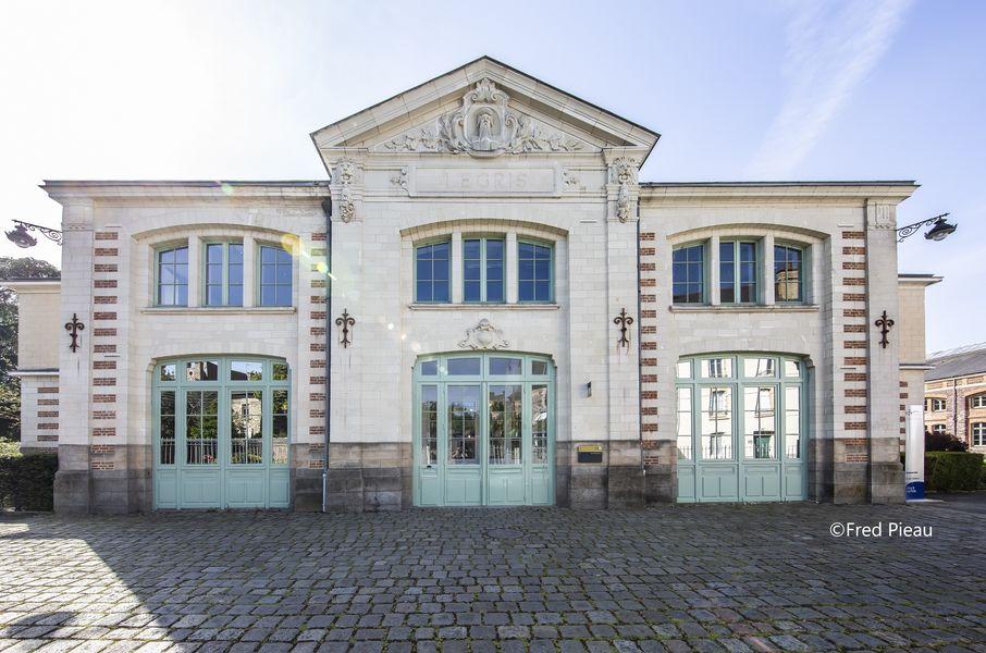 halle Oberthur Rennes