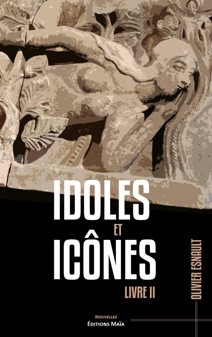 idoles et icones esnault