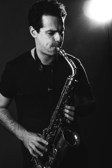 Jonathan ORLAND Quartet Sunset & Sunside Paris