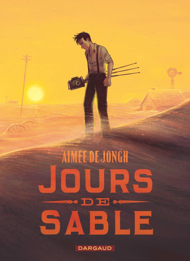 JOURS DE SABLE DUSTBOWL