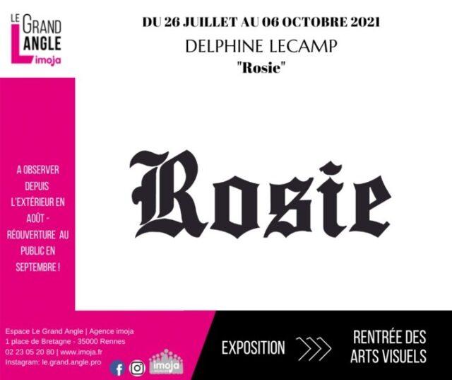 Rosie Le Grand Angle - Imoja Rennes