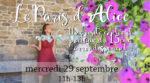 Le Paris d'Alice Eglise Notre-Dame-du-Travail Paris