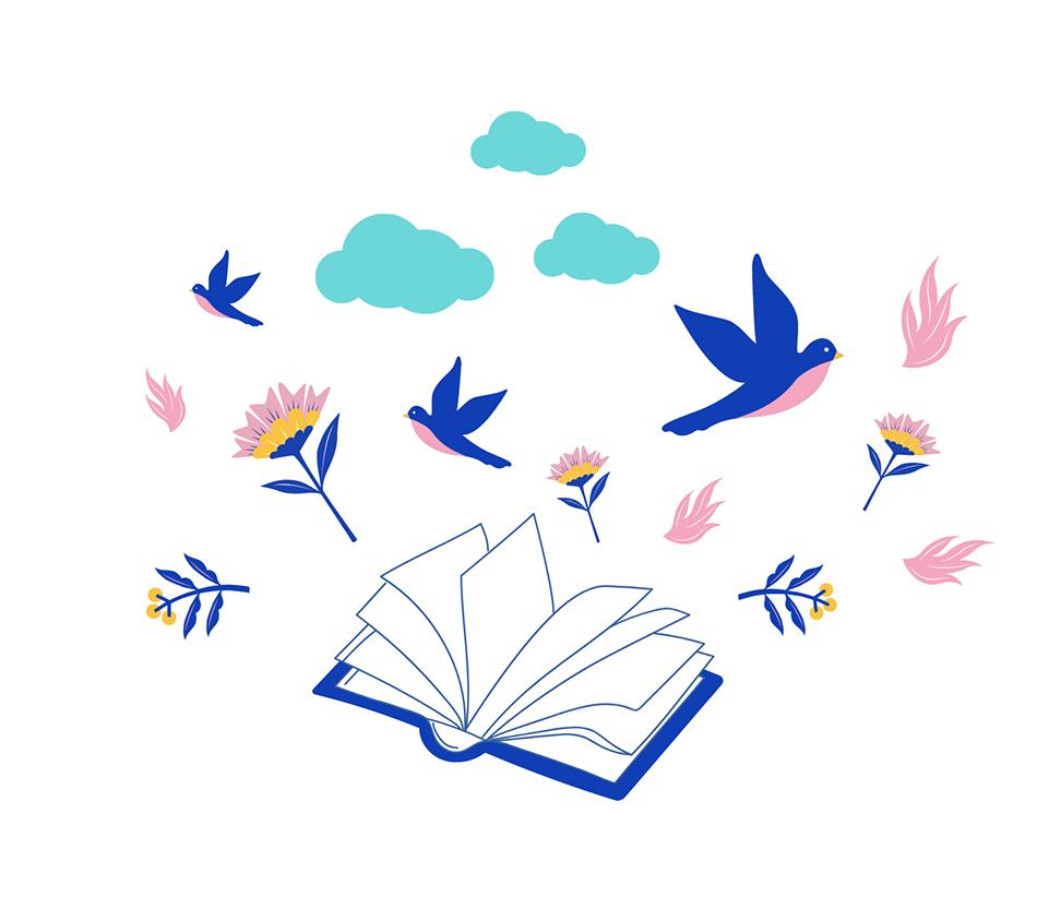 Lectures de contes sur le thème de l'écologie Médiathèque Marguerite Duras Paris