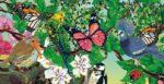 Lectures sur la nature et l'écologie Médiathèque de la Canopée la fontaine Paris