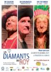 Les Diamants du Roy repas spectacle Crèvecœur-le-Grand