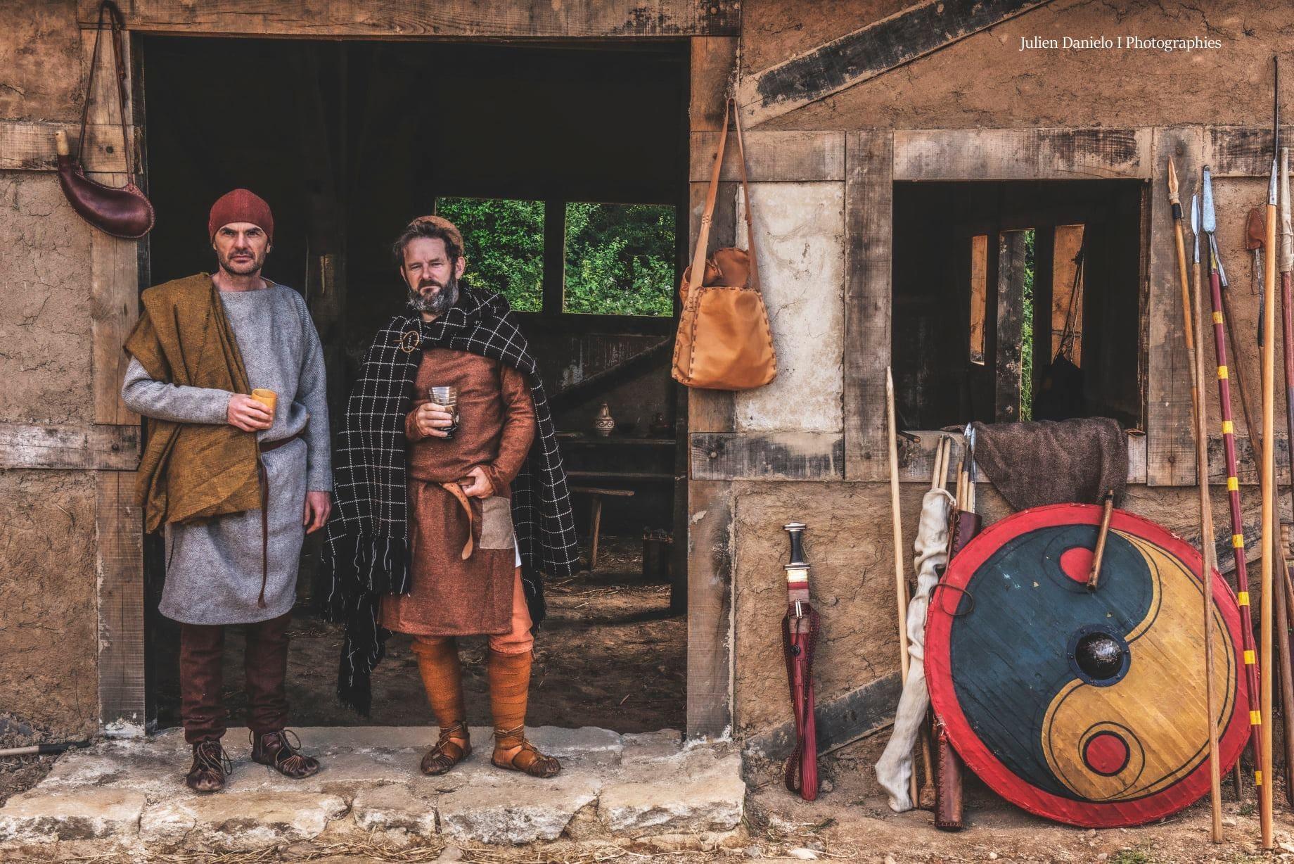 Les Médiévales de Salignac Salignac-Eyvigues