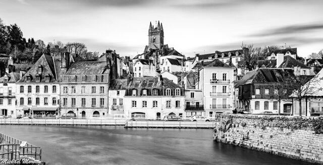Le Pays de Quimperlé en photos Mairie & Médiathèque Tréméven