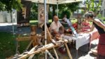 Marché d'Eté d'Artisans Créateurs et de Producteurs Argentat-sur-Dordogne