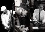 Maurizio MINARDI Trio Sunset & Sunside Paris