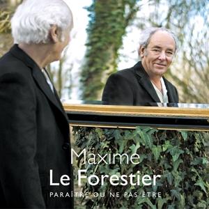 Maxime Le Forestier L'Espace 93 Victor Hugo Clichy-sous-Bois