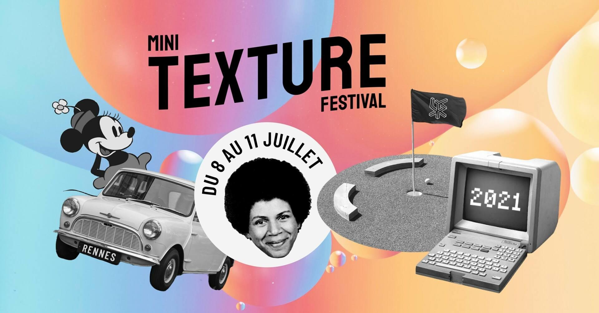mini texture festival