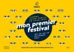 Mon Premier Festival : projection de courts métrages Médiathèque de la Canopée la fontaine Paris