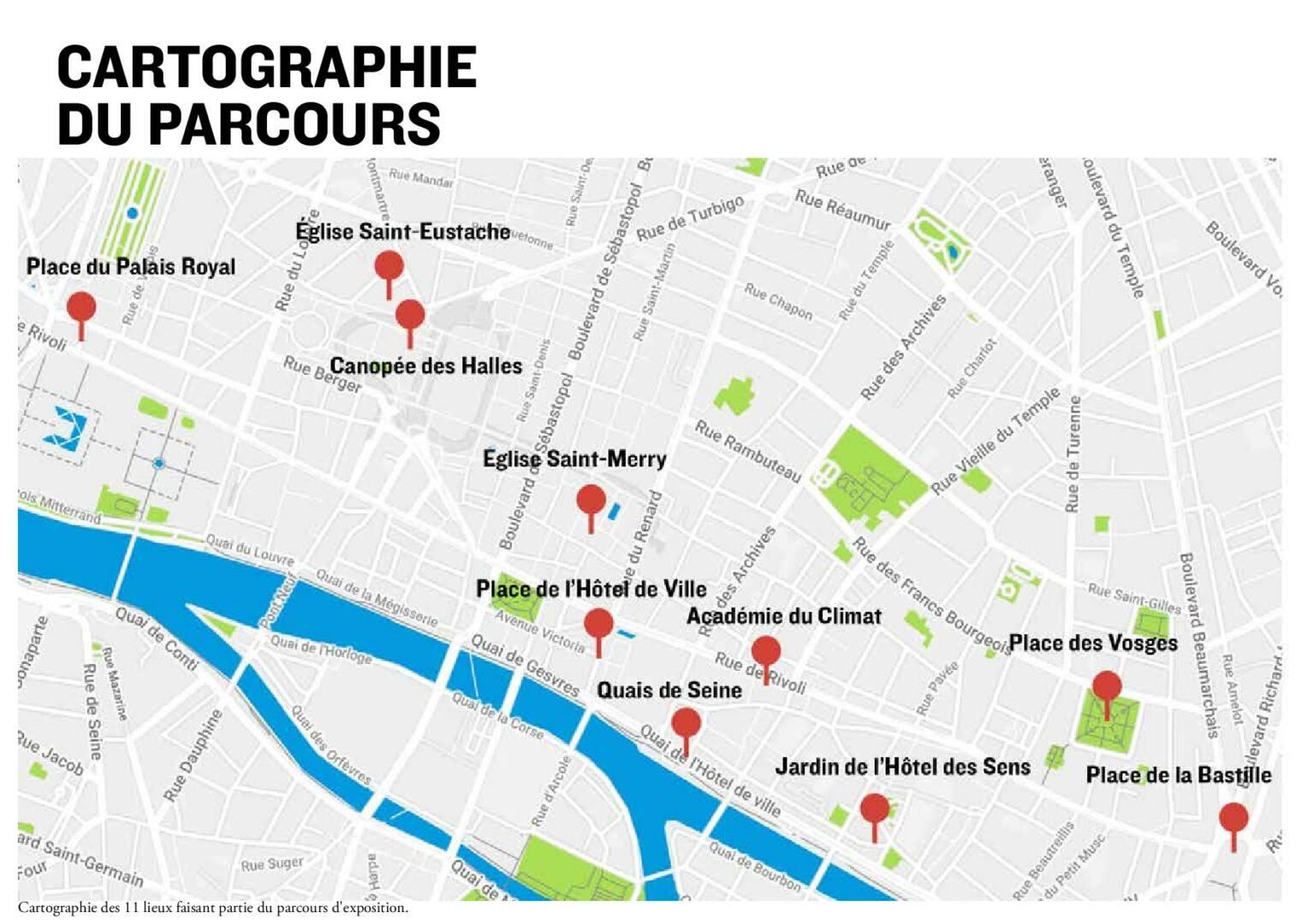 Photo climat Paris
