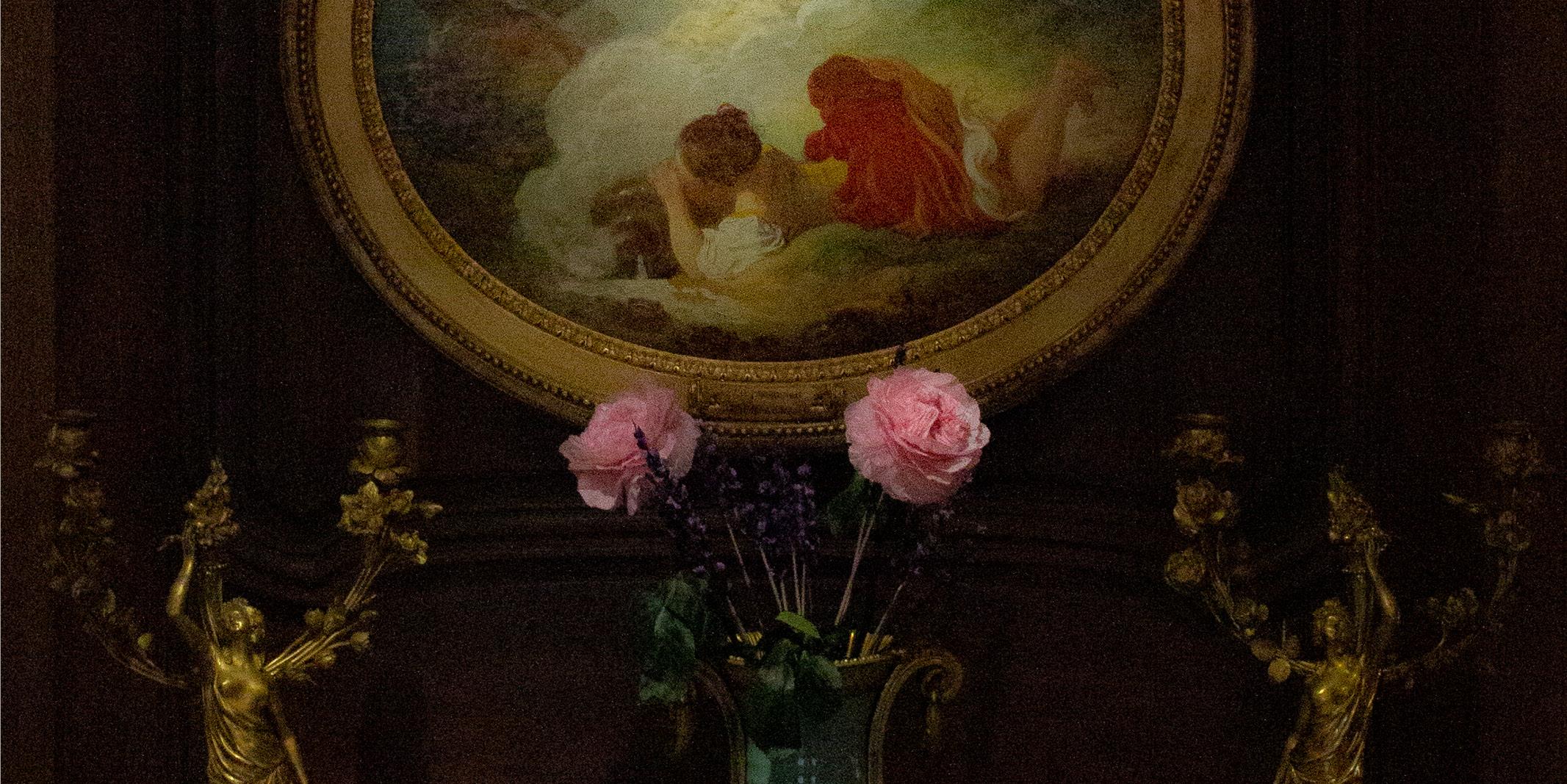 Rencontre avec l'artiste William Amor Musée Cognacq-Jay Paris