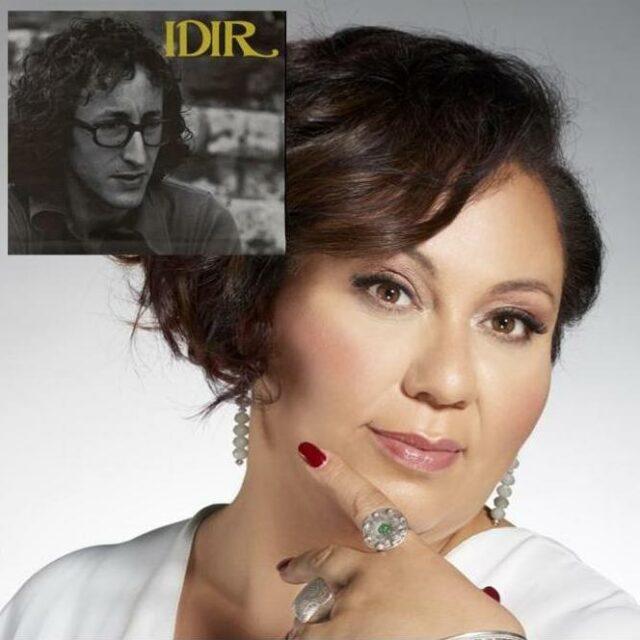 Soirée hommage à Idir
