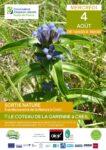 """Sortie nature """"La Croisette s'amuse"""" Creil   2021-08-04"""