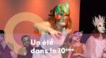 Stage Comédie Musicale Enfants/Ados Centre Paris Anim' La grange aux Belles Paris
