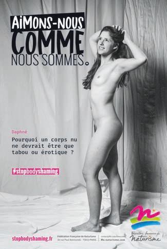 fédération française naturisme