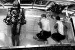 The Dark Love Boat Médiathèque Edmond Rostand Paris