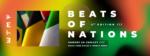 WTMF • BEATS OF NATIONS L'Alimentation Générale Paris