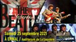 YESTERDAY THE BEATLES Épinal   2021-09-25