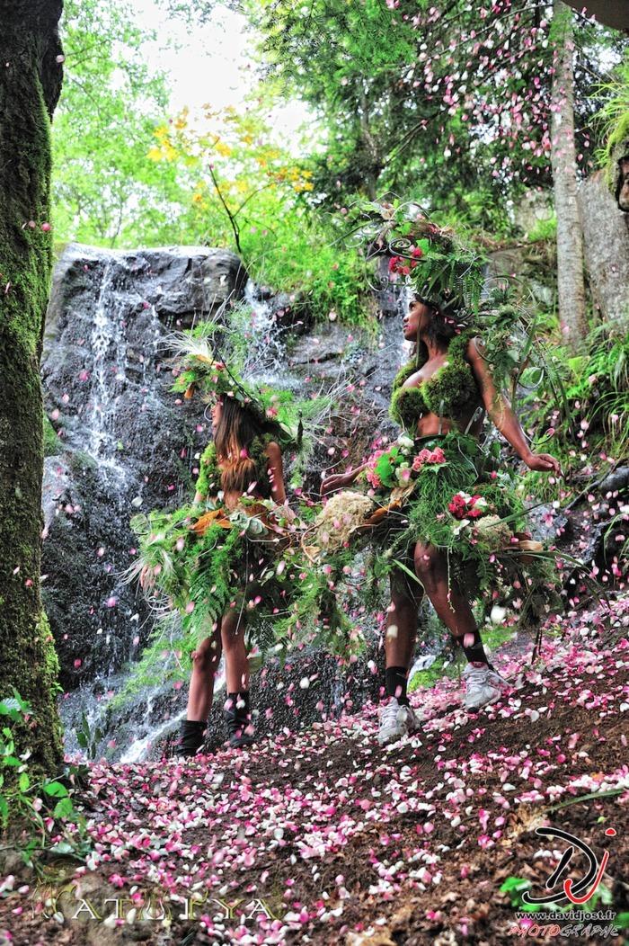 Naturya - La Comédie Musicale & Florale Arenes de Metz Metz