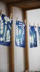 Atelier cyanotype Lafayette Anticipations Paris