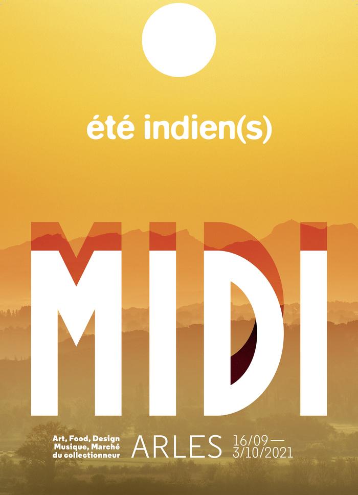 Festival Été Indien(s) Centre ville d'Arles Arles