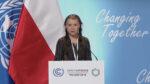 Ciné-débat avec Youth For Climate Cinéma Studio des Ursulines Paris