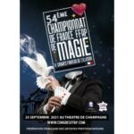 Gala International de Magie Troyes Aube  2021-09-25