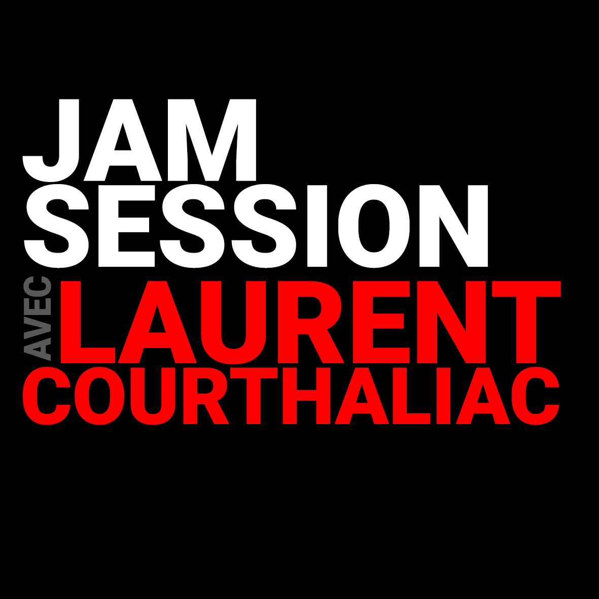 Hommage à Dizzy GILLESPIE avec Laurent COURTHALIAC Sunset & Sunside Paris