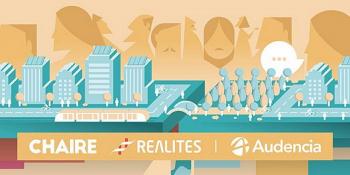 Le numérique au service de l'humain dans la ville Médiacampus -   Audencia SciencesCom