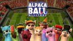 Ligue Alpaca Ball: Allstars BPI et bibliothèque Kandinsky (Centre Pompidou) Paris