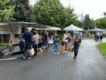 Marché bio de Verruyes (1er dimanche du mois) Verruyes