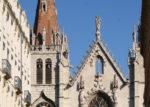 Visite guidée Lyon - Église Saint-Nizier : histoire urbaine d'une cathédrale bourgeoise place du Change 69005 Lyon Lyon