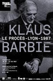 KLAUS BARBIE LYON