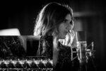 """#ReleaseParty - STÉPHANIE LEMOINE - """"LOVE LEAVES TRACES"""" Le Baiser Salé Paris"""