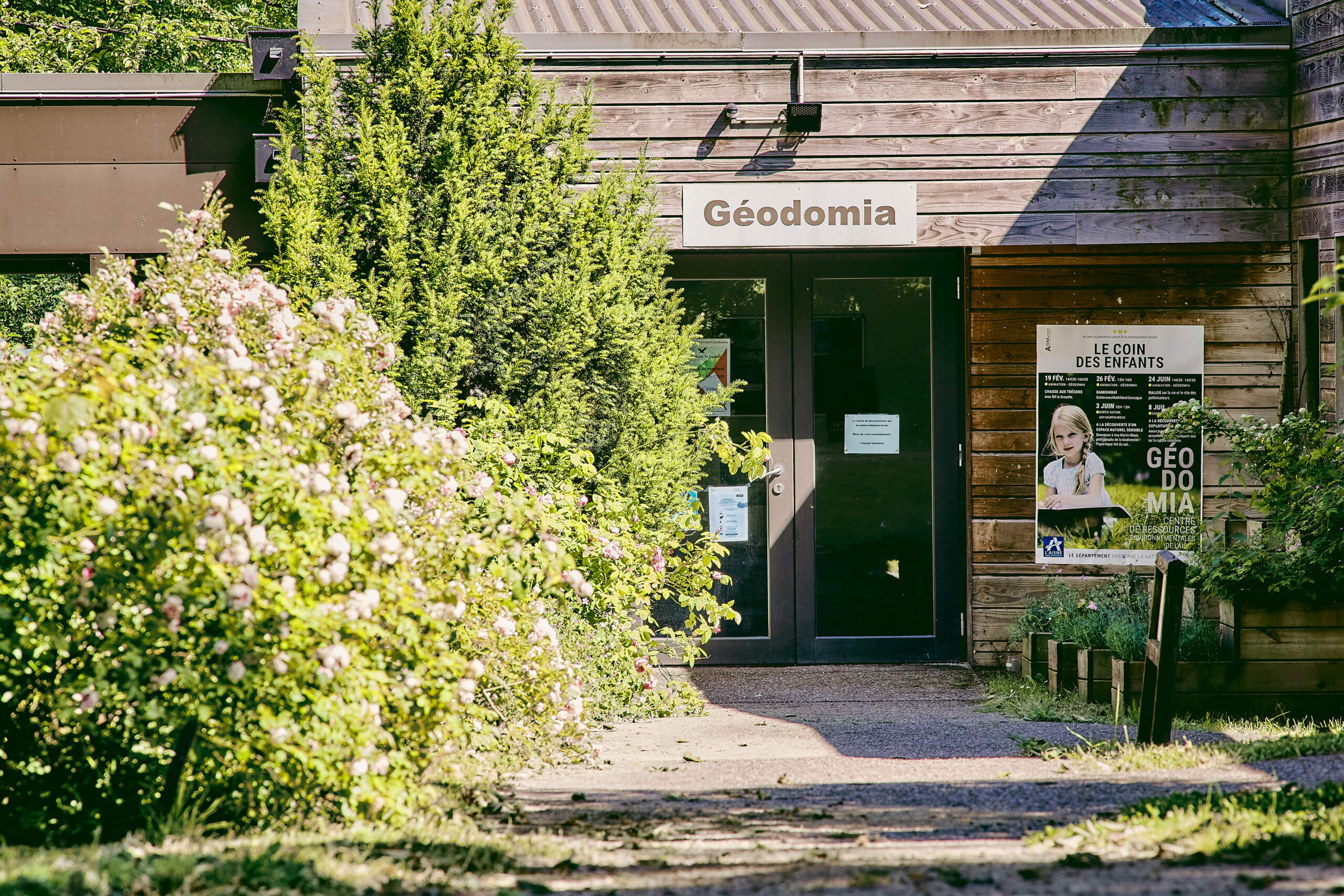 Repair Café Merlieux-et-Fouquerolles