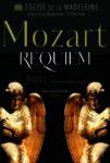 Requiem de Mozart à la Madeleine Église de La Madeleine Paris