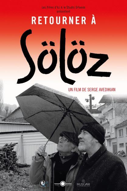 Retourner à Sölöz  de Serge Avédikian Cinéma du Centre Wallonie-Bruxelles