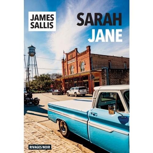 James Sallis Sarah Jane