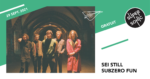 Subzero Fun • Sei Still / Supersonic (Free) SUPERSONIC Paris