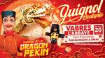 Guignol Occitanie et le Dragon de Pékin VABRES Vabres-l'Abbaye
