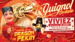 Guignol Occitanie et le Dragon de Pékin VIVIEZ Viviez