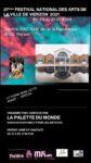 27ème festival national des arts de la ville de Vierzon Vierzon   2021-10-23