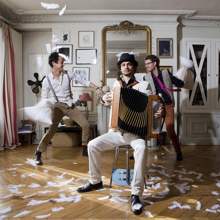 Abracadabresque – Musique en Périgord Le Bugue